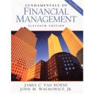 Fundamentals of Financial Management and PH Finance Center CD