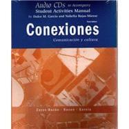 AUD CDS STU ACTV M CONEXIONES: COMUNICACISN Y CULTURA