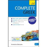 Complete Greek Beginner to Intermediate Course