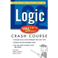 Logic : Based on Schaum's Outline of Theory and Problems of Logic