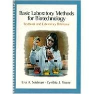 Basic Laboratory Methods for Biotechnology