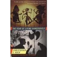 The Year of Living Dangerously 9780140065350R