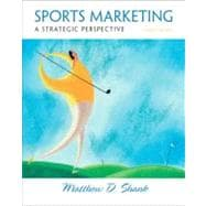 Sports Marketing A Strategic Perspective