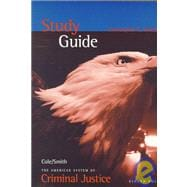 American System of Criminal Justice : Criminal Justice Series