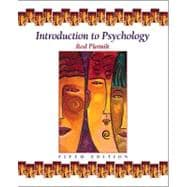 Introduction to Psychology (5TH LOOSEL)