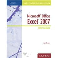 Illustrated Course Guide: Microsoft Office Excel 2007 Intermediate