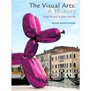 The Visual Arts A History, Revised Edition