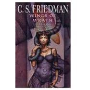 Wings of Wrath Book Two of the Magister Trilogy