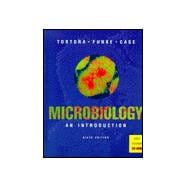 Microbiology : An Introduction