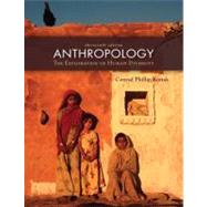 Anthropology: The Exploration of Human Diversity The Exploration of Human Diversity