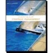 Essentials of Strategic Management Concise