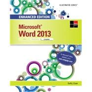 Enhanced Microsoft Word 2013 Illustrated Complete