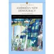 America's New Democracy (Penguin Academics Series) with LP.com Version 2.0
