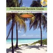 Professional Review Guide for the RHIA and RHIT Examinations : 2009 Edition