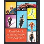 Essentials of Athletic Injury Management with eSims and PowerWeb/OLC Bind-in Card