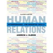 Human Relations Plus MyBizSkillsKit -- Access Card Package