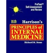 Harrison's Principles of Internal Medicine: Pretest Self Assessment and Review