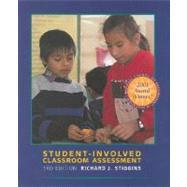 Student-Involved Classroom Assessment