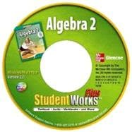 Algebra 2, StudentWorks Plus DVD