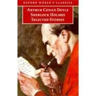 Sherlock Holmes Selected Stories