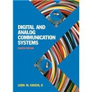 Digital & Analog Communication Systems