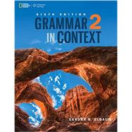 Grammar in Context 2
