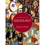 Sociology: A Brief Introduction with Free e-Source CD-ROM and Free PowerWeb