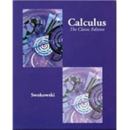 Cengage Advantage Books: Calculus The Classic Edition