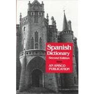 New College Spanish and English Dictionary