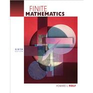 Finite Mathematics (with Digital Video Companion)