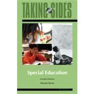 Taking Sides : Clashing Views in Special Education