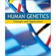 Human Genetics : Concepts and Applications