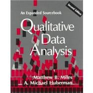 Qualitative Data Analysis : An Expanded Sourcebook