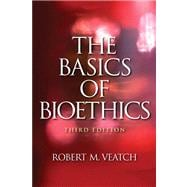 Basics of Bioethics, The Plus MySearchLab with eText -- Access Card Package