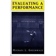 Evaluating A Performance
