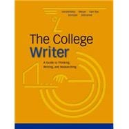 The College Writer A Guide to Thinking, Writing, and Researching, MLA Update