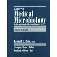 Sherris Medical Microbiology: An Introduction to Infectious Diseases