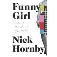 Funny Girl A Novel