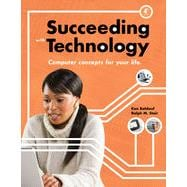 Succeeding with Technology, 4th Edition