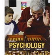 Psychology with DSM-5 Update Plus NEW MyPsychLab with Pearson eText -- Access Card Package