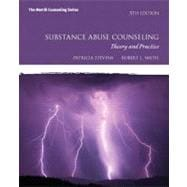 Substance Abuse Counseling Theory and Practice Plus MyCounselingLab with Pearson eText -- Access Card Package