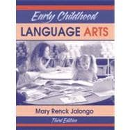 Early Childhood Language Arts