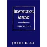Biostatistical Analysis
