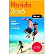 Fodor's Florida 2006