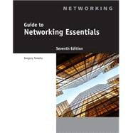Guide to Networking Essentials, 7/e