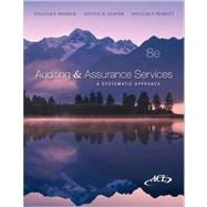 Auditing and Assurance Services : A Systematic Approach