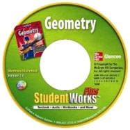 Geometry, StudentWorks Plus DVD
