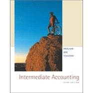 Intermediate Accounting with Coach CD-ROM, PowerWeb: Financial Accounting, Alternate Exercises & Problems, and Net Tutor