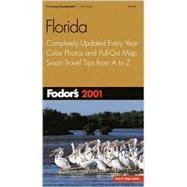 Fodor's Florida 2001