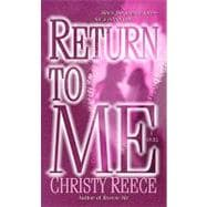 Return to Me 9780345505439R